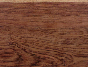 Bubinga Thin Stock