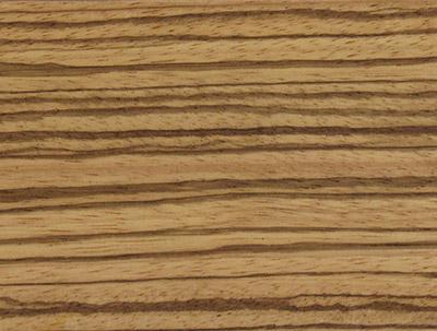 Zebrawood Thin Stock Cormark International